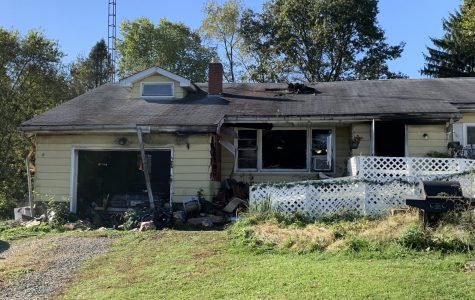 Overnight fire destroys South Zanesville home