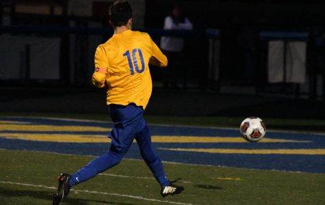 Maysville trounces Indian Creek, 4-1, to advance in sectionals