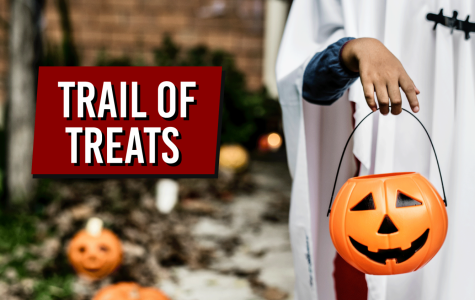 Trail of Treats returns Saturday