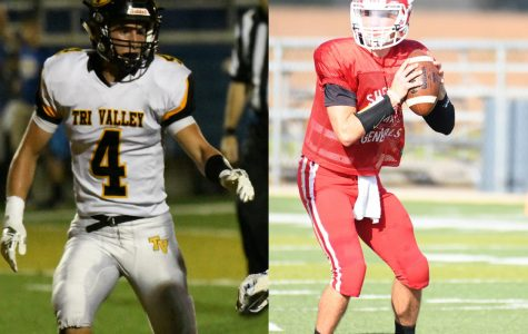 Tri-Valley and Sheridan ready for biggest MVL game of the year