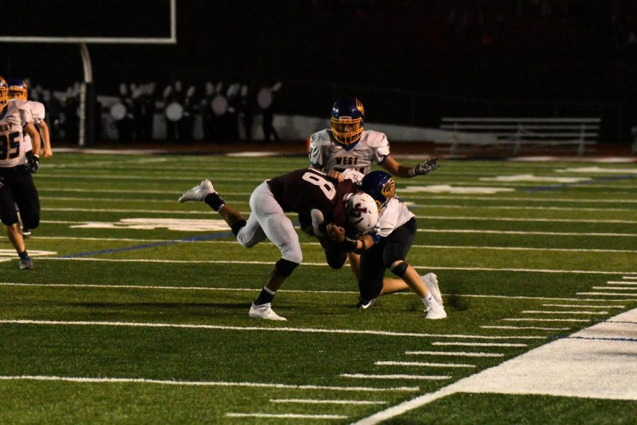 John Glenn took West Muskingum to woodshed Friday, but what about the rest of the area teams?