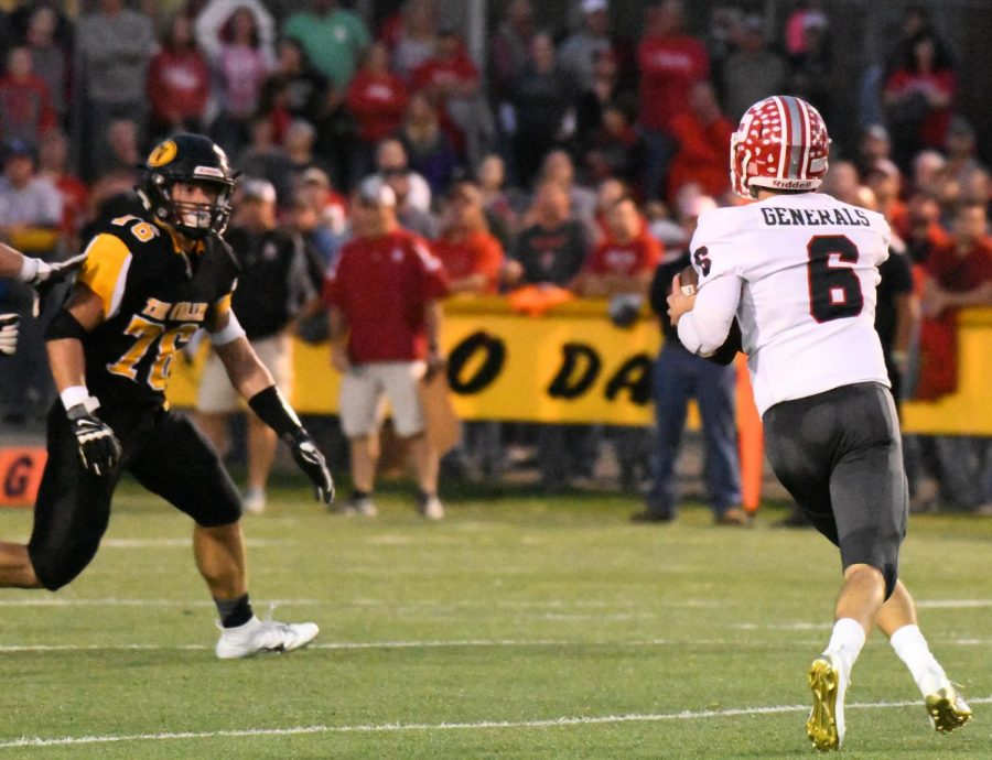 Tri-Valley pestered Ethan Heller all night, but how did other local defenses fare?