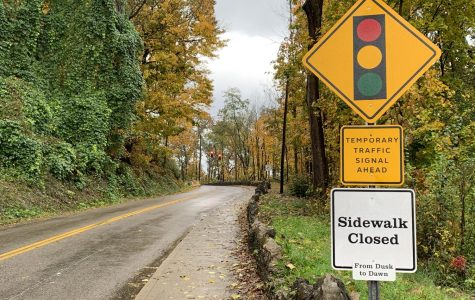 Muskingum Avenue to close for cleanup
