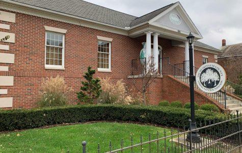 Muskingum Community Foundation located at 534 Putnam Ave.