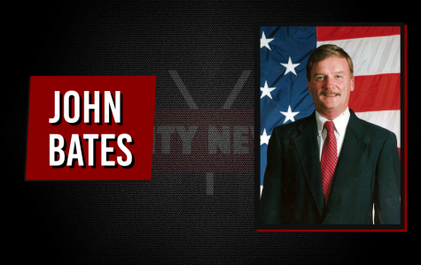 Meet the candidate: John Bates getting everybody to work together