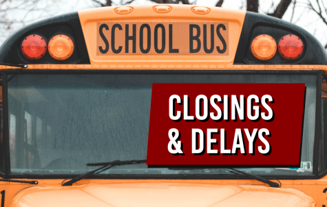 Schools throughout Muskingum County delayed two hours