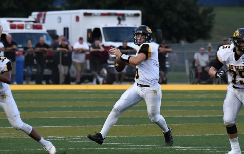 Tri-Valley dealing with loss of Aidan Fritter, elite Wadsworth offense