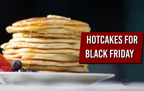 Portion of Zanesville IHOP purchases benefit United Way on Black Friday