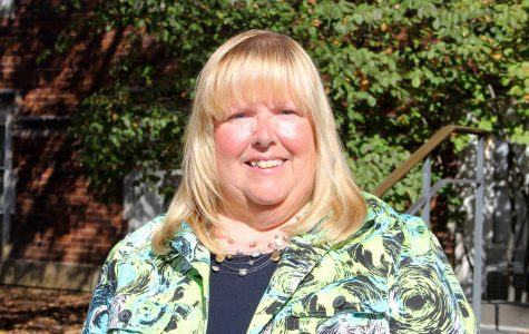 Muskingum professor recognized by Ohio Occupational Therapy Association