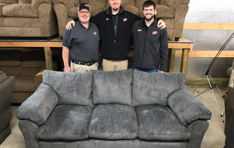 Lowe's Bargain Barn Furniture: Family owned for three generations