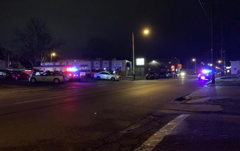 Man pistol-whipped on Linden Avenue