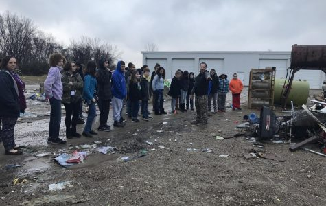 Zanesville Middle School to adopt recycling program come spring