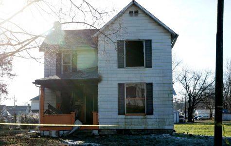 Firefighters investigating cause of Ridge Avenue blaze