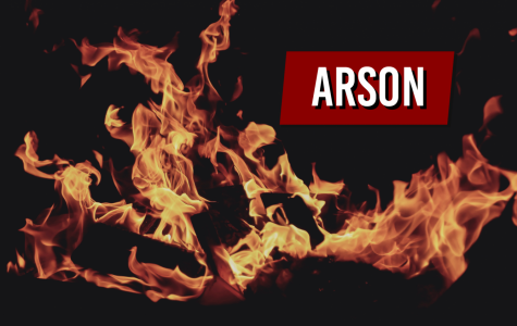 Sheriff, fire marshal searching for possible arson suspect