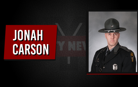 Zanesville trooper in contention for 2018 Ohio State Trooper of the Year