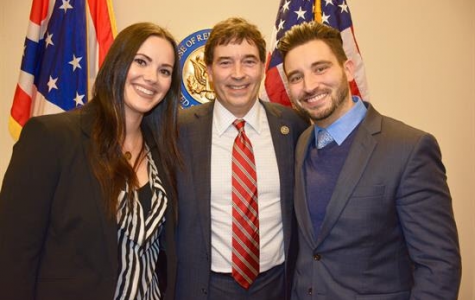 Balderson sworn into Congress Thursday