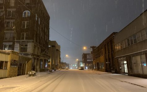 Sheriff places Muskingum County under level two snow emergency