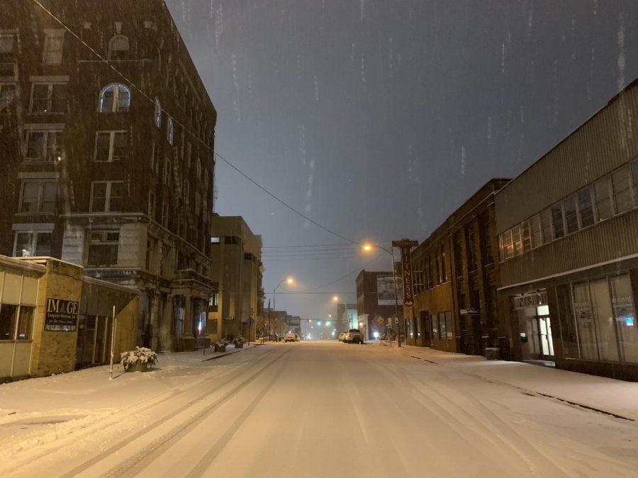 County+under+level+one+snow+emergency