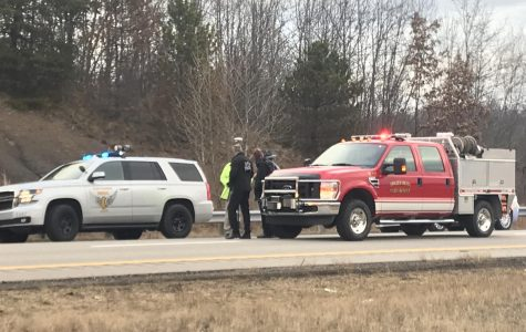 Man killed on roadway after being hit by vehicle on Route 16