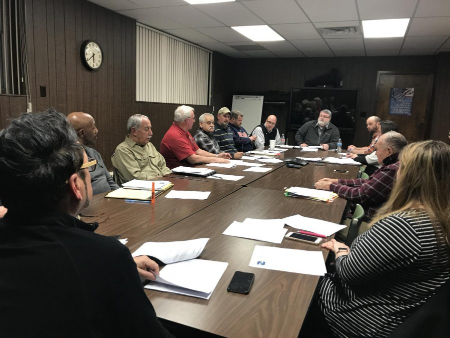 Council taking final vote on nuisance abatement ordinance next meeting