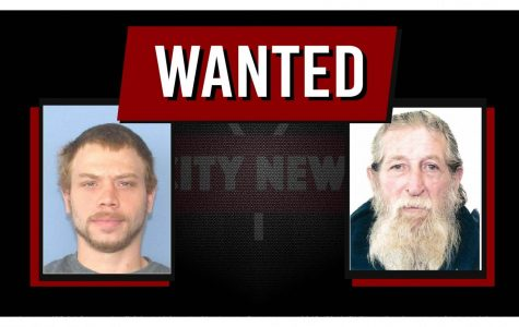 Sheriff's Office adds three people to Muskingum County Most Wanted list