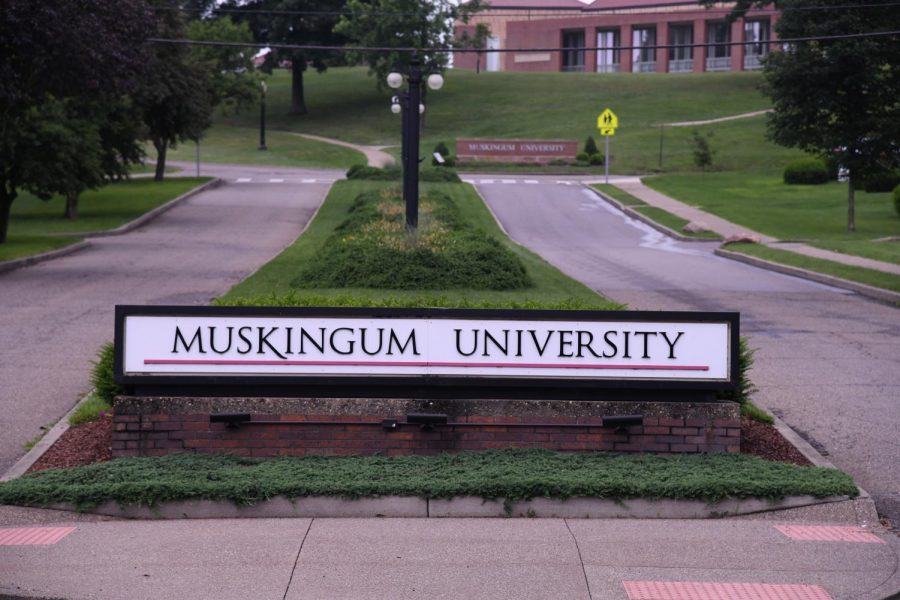 Muskingum University addresses commitment to end discrimination