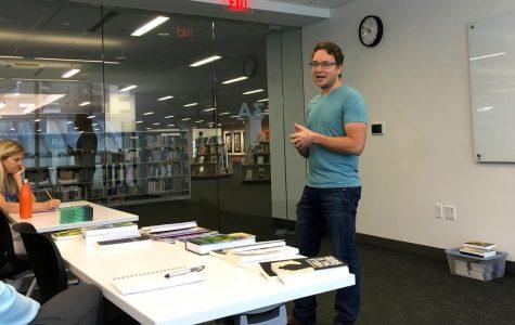 Ohio Writers' Association hosting novel writing class for local, aspiring authors