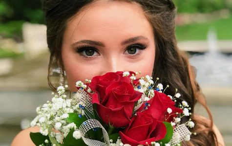 Local woman working to make prom financially achievable for high school girls