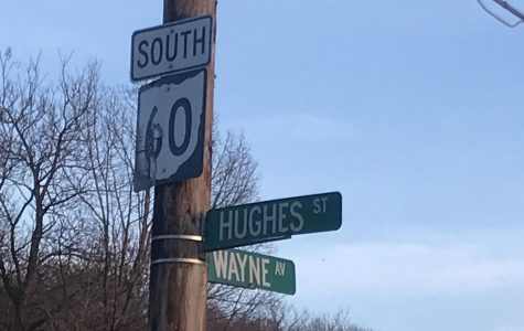 Portion of Wayne Avenue down to one lane Wednesday for road repairs