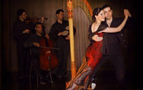 Final Zanesville Concert Association 80th season performance, 'Tango from Heaven'
