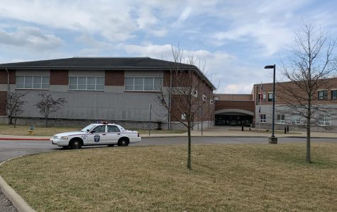 Zanesville Middle School student arrested after bringing gun to school
