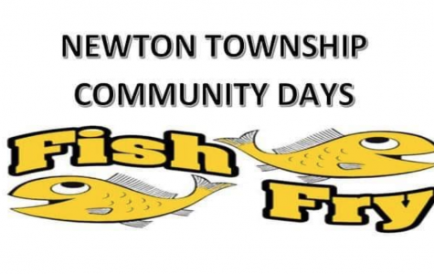 Newton Township Community Days hosting fish fry this Friday