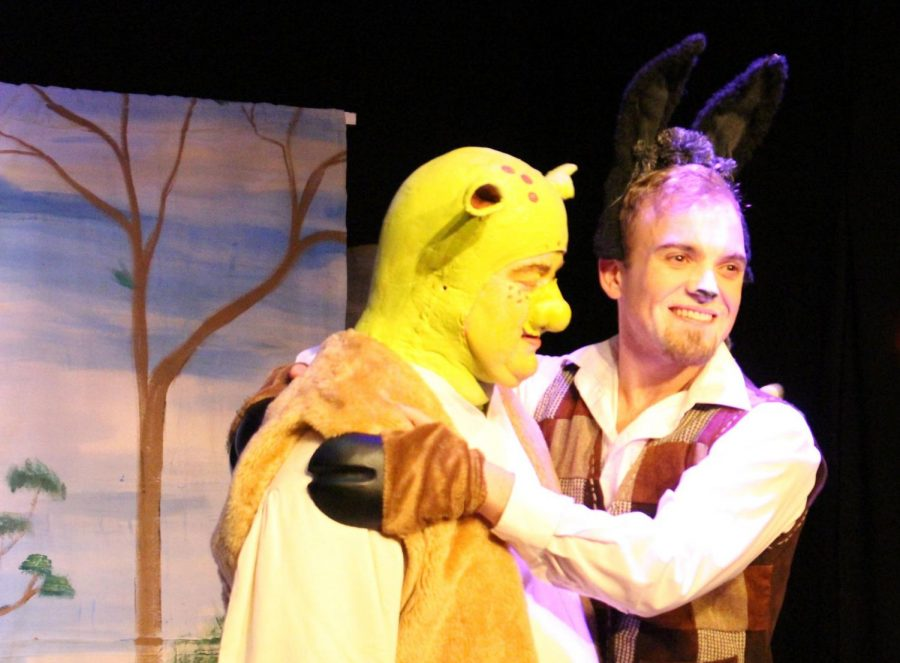 Zane+Trace+Players+production+of+%27Shrek+the+Musical%27+opens+Friday+night