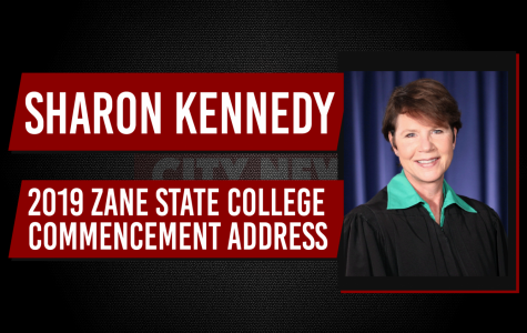 Ohio Supreme Court Justice Kennedy to give Zane State commencement address