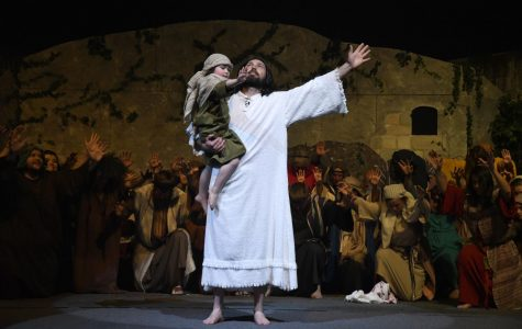 Annual Easter production of 'Worthy is the Lamb' opens tonight in Duncan Falls