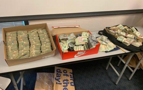 Major drug bust jails two on multi-million dollar bonds, more indictments coming