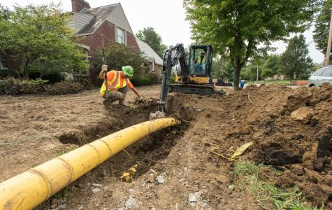 Columbia Gas investing millions for 36 miles of line repairs, 2.8 miles in county