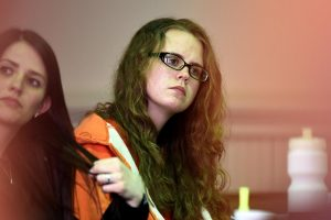Mother convicted of killing newborn on college campus will not be granted parole