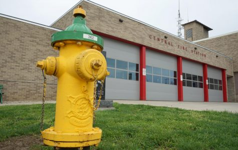 More hydrant flushing Monday