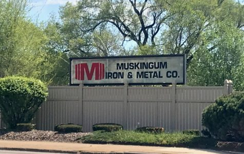 Muskingum Iron and Metal hosts Earth Day recycling event
