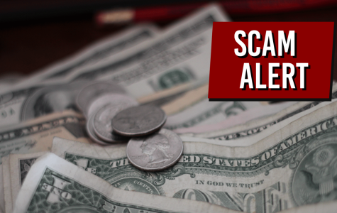 Transitions warns of scam