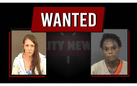 Two women added to most wanted list
