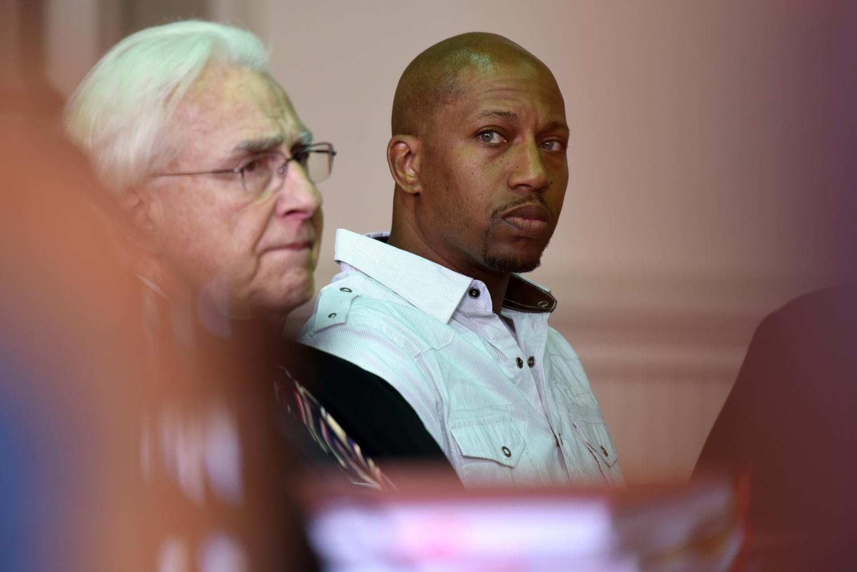 Erick Crews' bond was continued pending his sentencing.