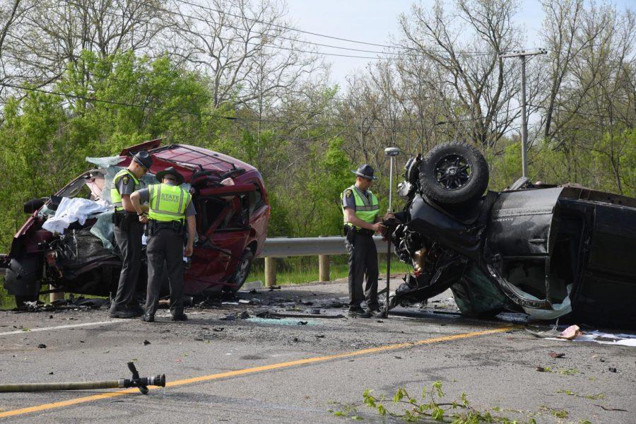 US-22 crash victims identified – Y-City News