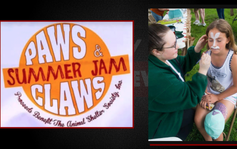 Animal shelter hosting annual Paws and Claws Summer Jam fundraiser Saturday