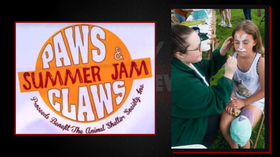 Animal+shelter+hosting+annual+Paws+and+Claws+Summer+Jam+fundraiser+Saturday