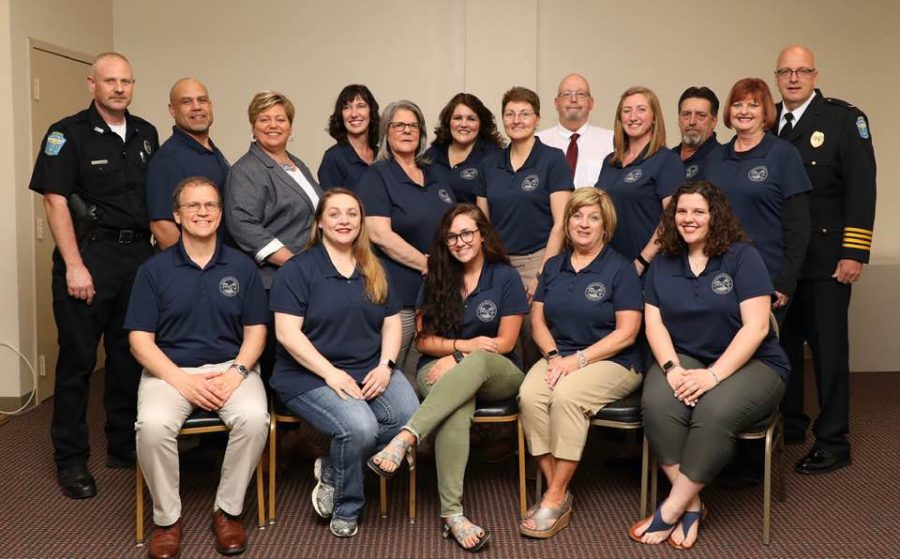 Empathy Lessons Training Police To >> Zanesville Police Department Graduates Inaugural Citizens Police