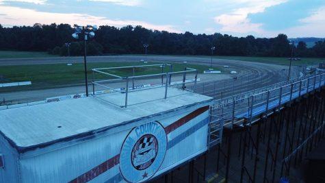 Muskingum County Speedway hosting Tony Stewart, Rico Abreu, Kyle Larson