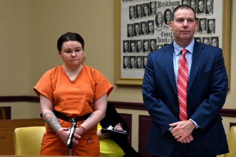 Woman falsifies multiple prescriptions, pleads guilty to more than 20 felonies