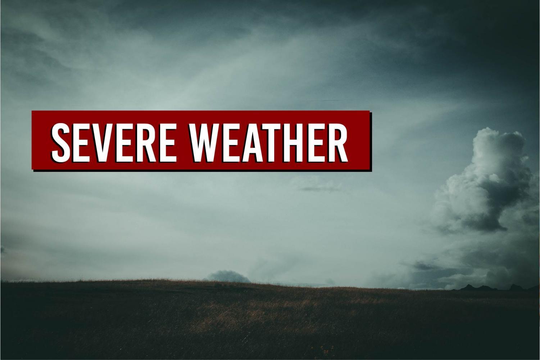 tornado warning in effect y